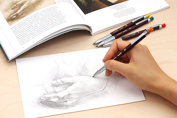 picking the perfect pencil hardness grade best pen reviews