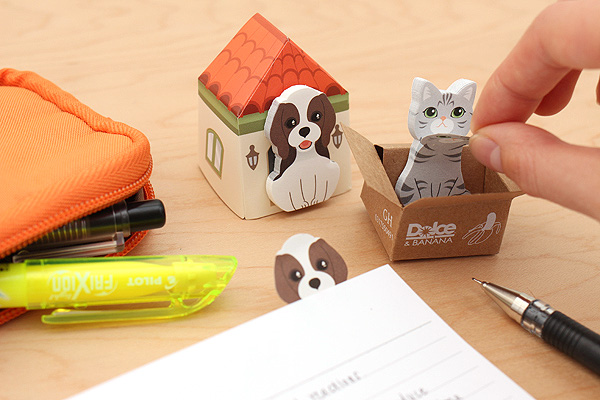 Thehaki House-It Sticky Notes