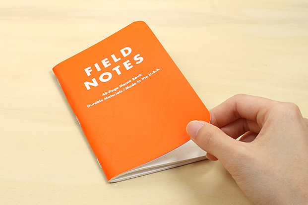 Expedition Limited Edition Field Notes