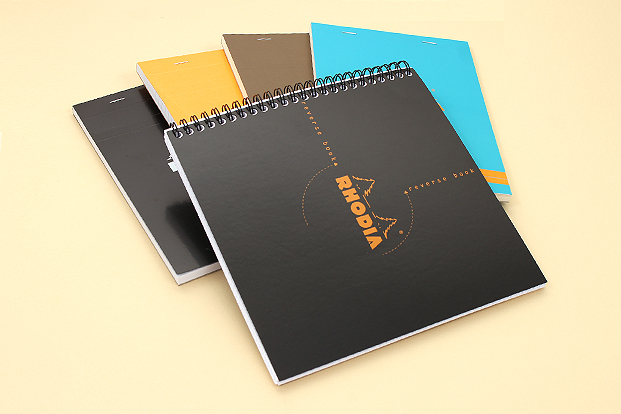 Rhodia Notebooks & Notepads