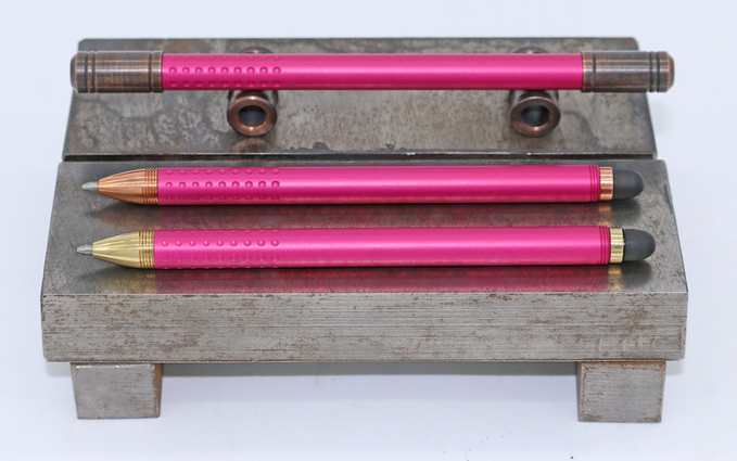 RNG Products SQ1 EDC PEN Pink