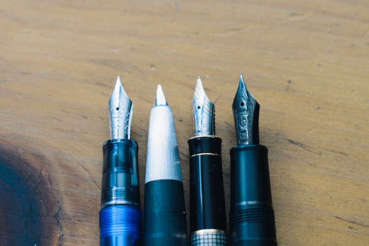 Why You Should Write With A Fountain Pen-6