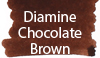 Diamine Chocolate Brown