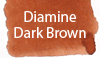 Diamine Dark Brown