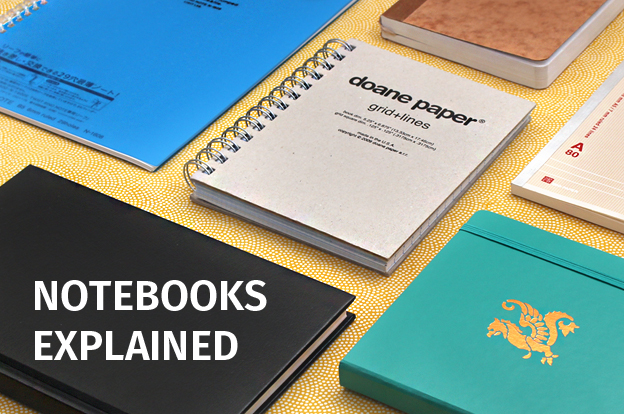 Paper Notebooks Explained