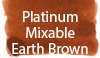 Platinum Mixable Earth Brown
