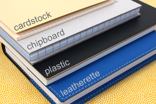 Notebook Cover Materials