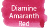 Diamine Amaranth Red