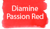 Diamine Passion Red
