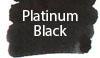 Platinum Black