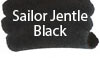 Sailor Jentle Black