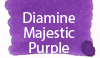Diamine Majestic Purple