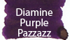 Diamine Shimmering Purple Pazzazz