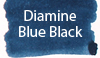 Diamine Blue Black