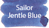 Sailor Jentle Blue