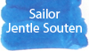 Sailor Jentle Souten