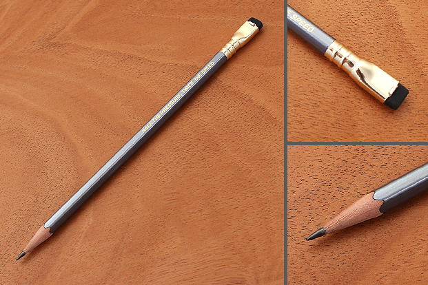 Blackwing 602 Appearance