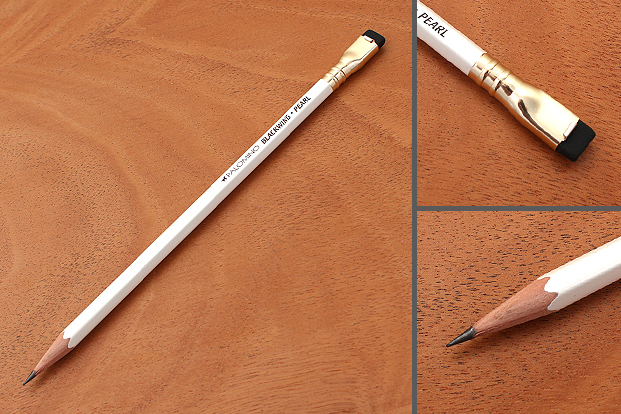 Blackwing Pearl Appearance