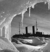 The best ink pens were taken on antarctic expeditions