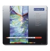 Staedtler Professional Watercolor Colored Pencils