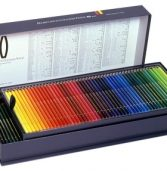 Holbein Artist Colored Pencils