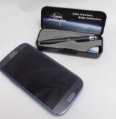 Fisher Space Pen and Stylus