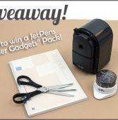 "Pen Perks: ""Teacher Gadgets"" Prize Pack Giveaway"