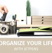 Organize Your Life with JetPens