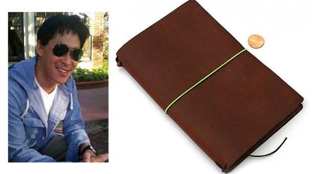Exclusive Interview: Pelle Journals