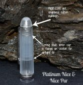 Platinum Nice Pur 3776 Demonstrator Review