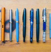 8 Reasons Why You Should Write With a FountainPen