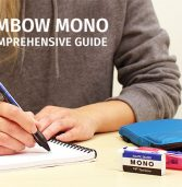 Tombow Mono: A Comprehensive Guide