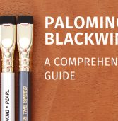 Palomino Blackwing: A Comprehensive Guide