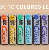 Guide to Colored Mechanical Pencil Leads