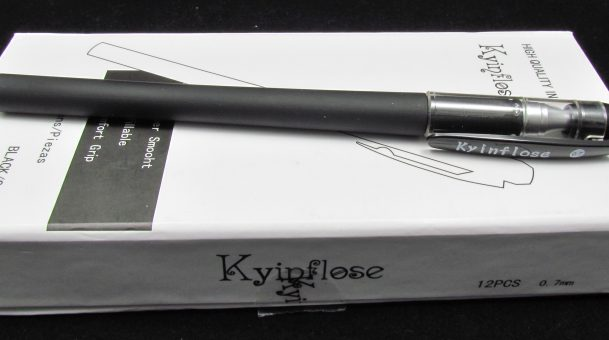 Kyinflose Pen Review