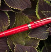 Aurora 88 Anniversario (Flex Nib) | Fountain Pen Review