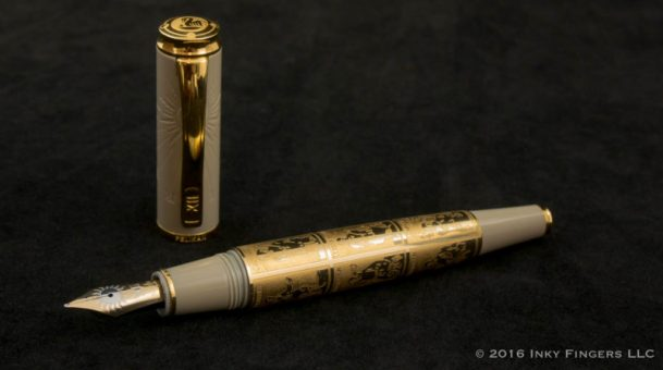 Pelikan Calculation of Times Review