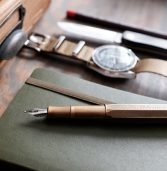 The 5 Best Pocket Fountain Pens To Carry EveryDay