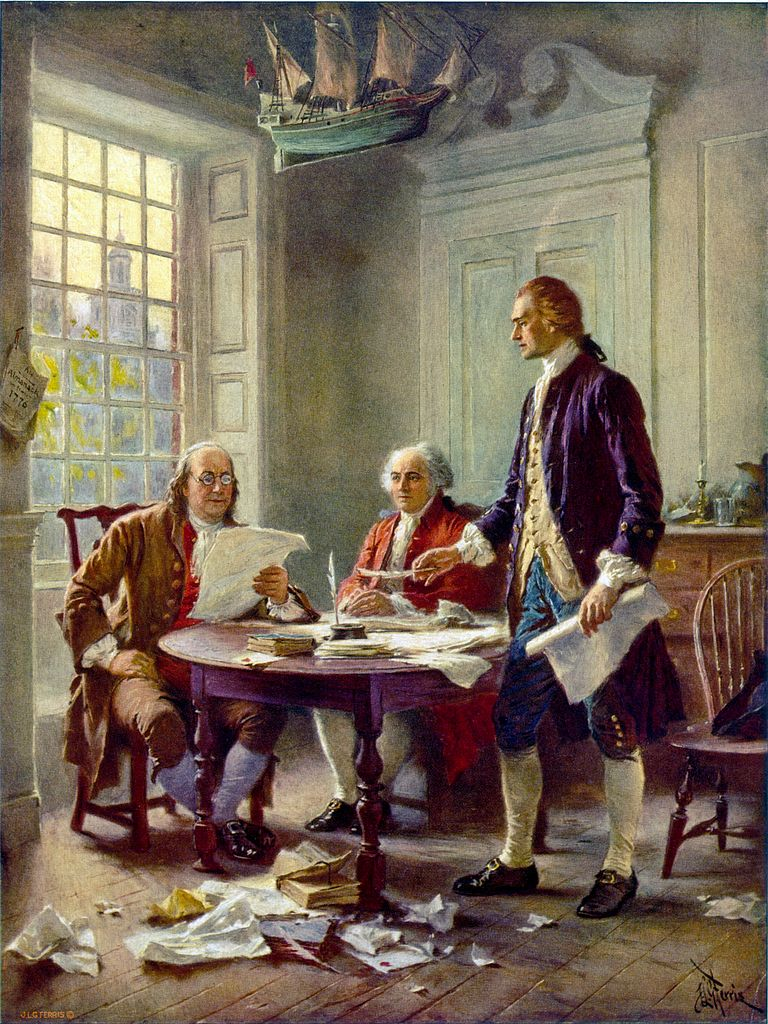 768px-Writing_the_Declaration_of_Independence_1776_cph.3g09904