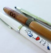 Fisher Space Pen Cross-style Refills Review