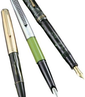 The Pinnacle of Pens: Writing in Style and the Montblanc 149