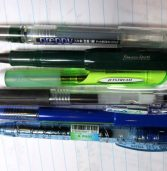 Guest Post: Beyond the Throw-Away ,the Pens in a Refillable Life