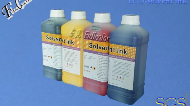 Ways To Prevent Ink Overflow With Printer Ink Refill Kits