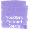 Noodler's Concord Bream