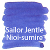 Sailor Jentle Nioi-sumire