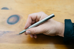 Schon Dsgn Stainless Steel Pen Review-4