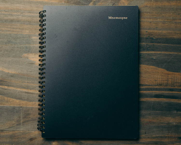 The Best Fountain Pen Friendly Notebooks-7